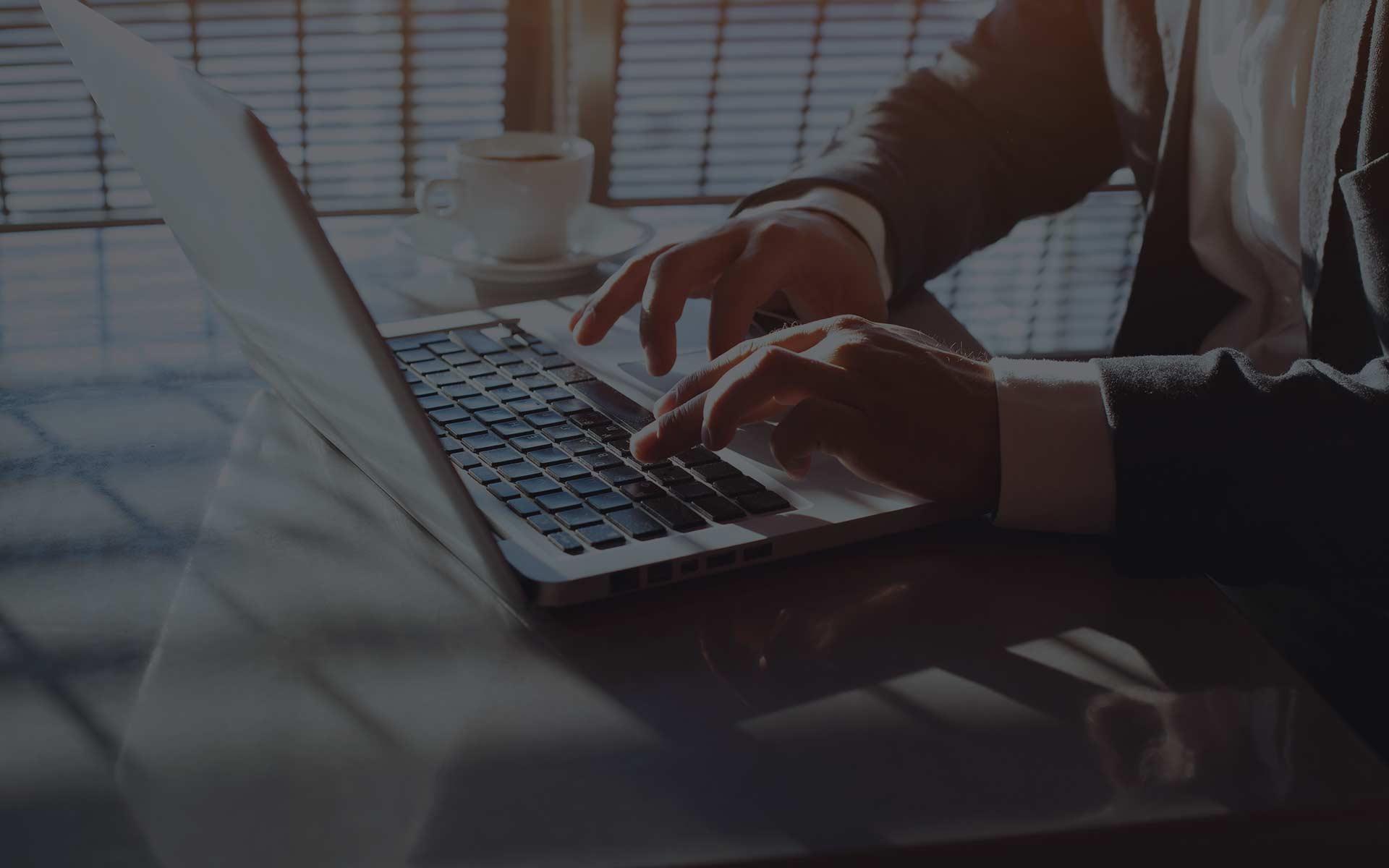 Te ofrecemos el ERP más completo y eficiente